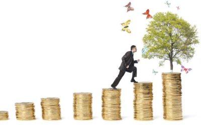 Consommation = Revenus – Epargne